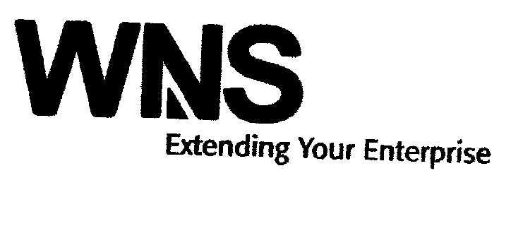 WNS Extending Your Enterprise