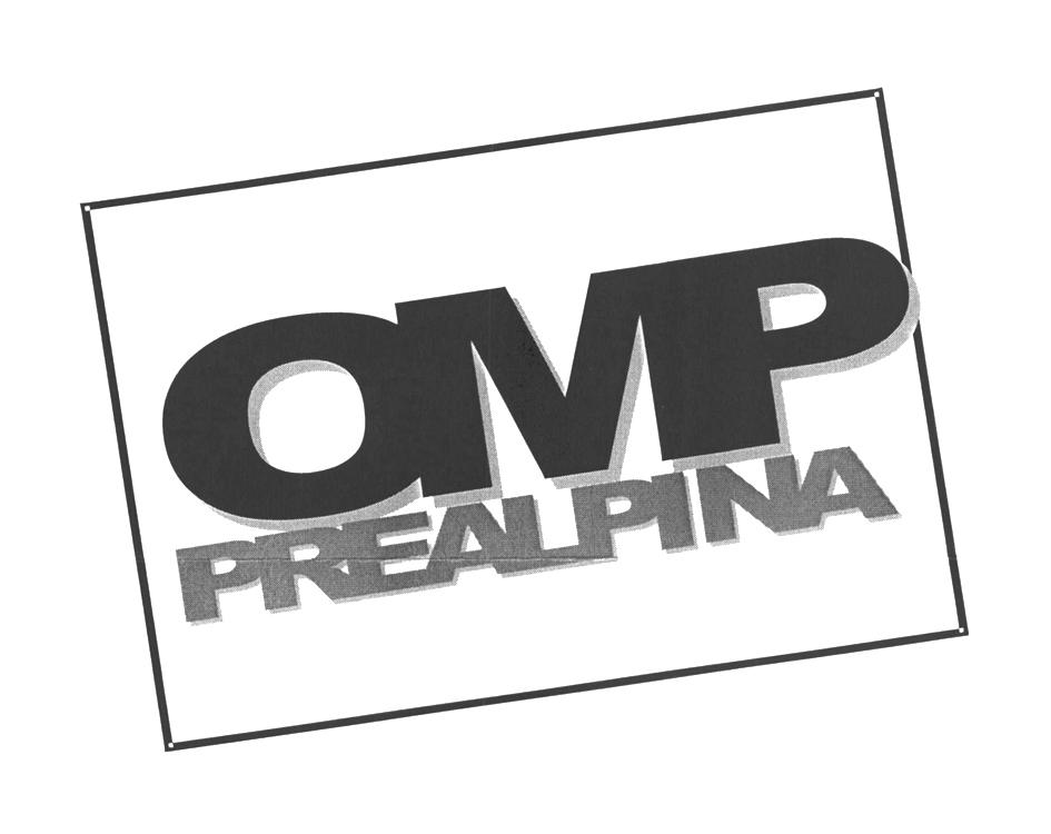 OMP PREALPINA