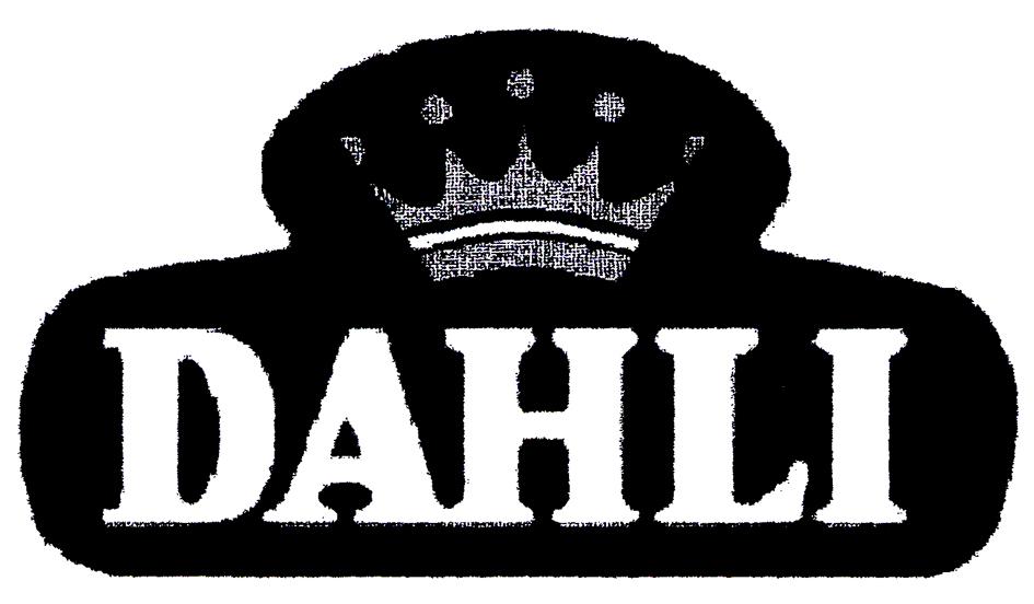 DAHLI
