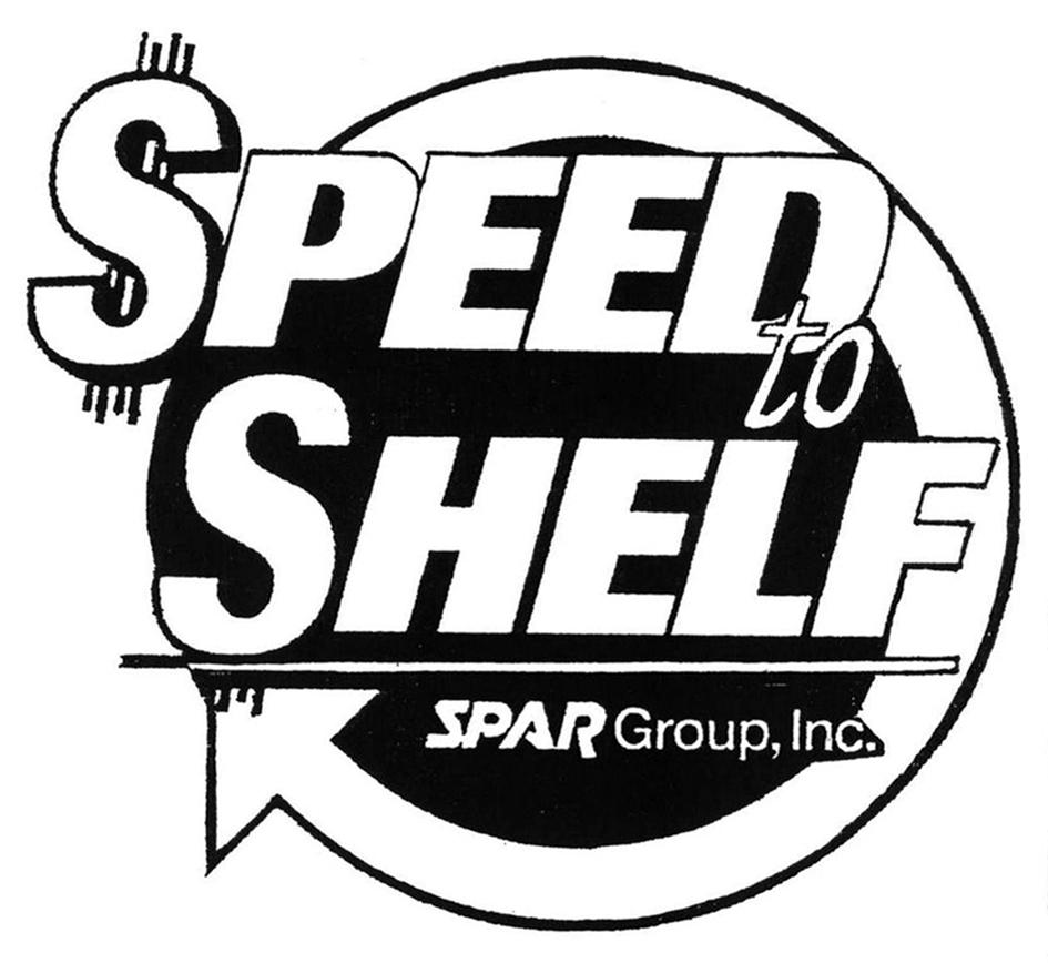 SPEED to SHELF SPAR Group, Inc.