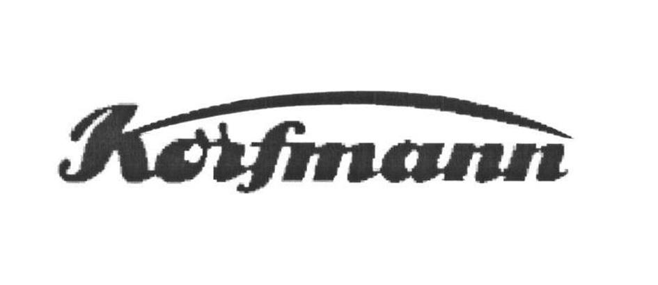 Korfmann