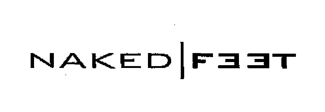 NAKED | FEET