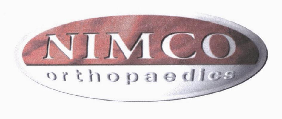 NIMCO orthopaedics