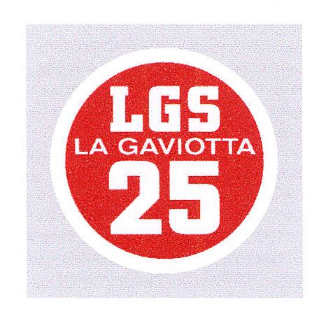 LGS LA GAVIOTTA 25