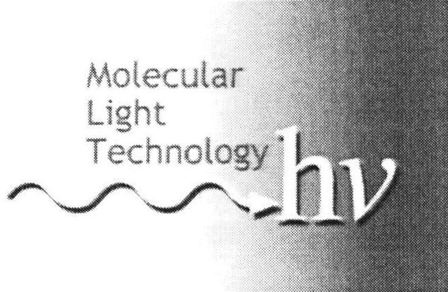 Molecular Light Technology hv