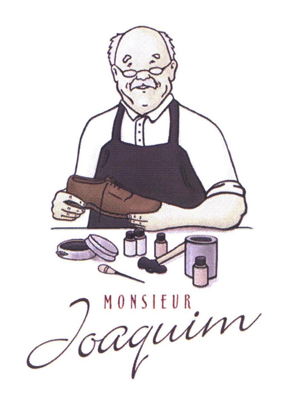 MONSIEUR Joaquim