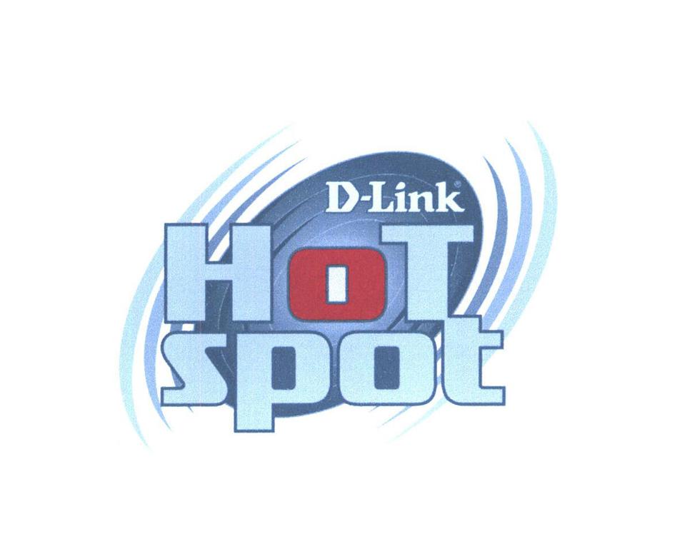 D-Link H T spot