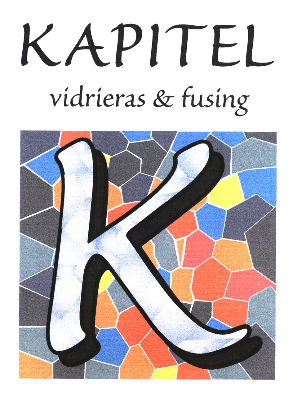 KAPITEL vidrieras & fusing