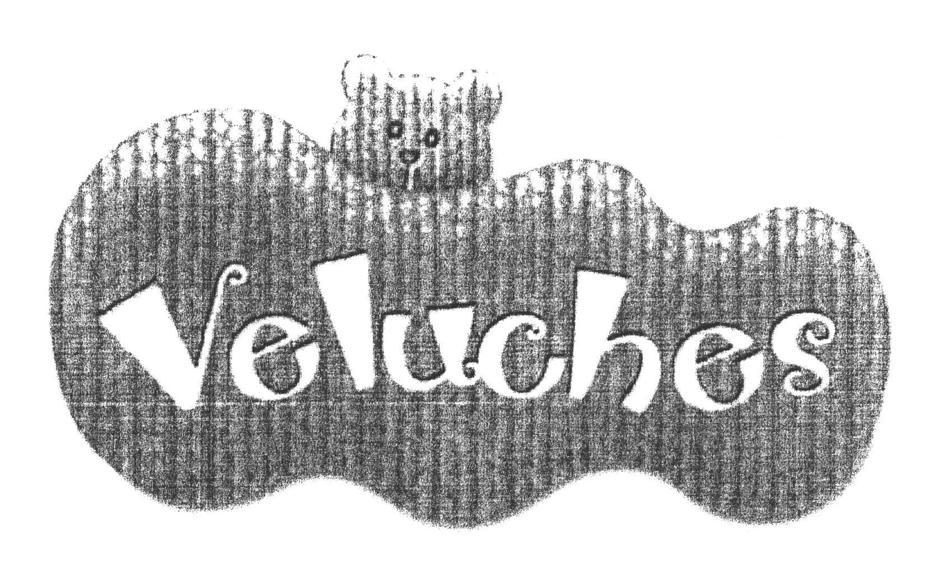 Veluches