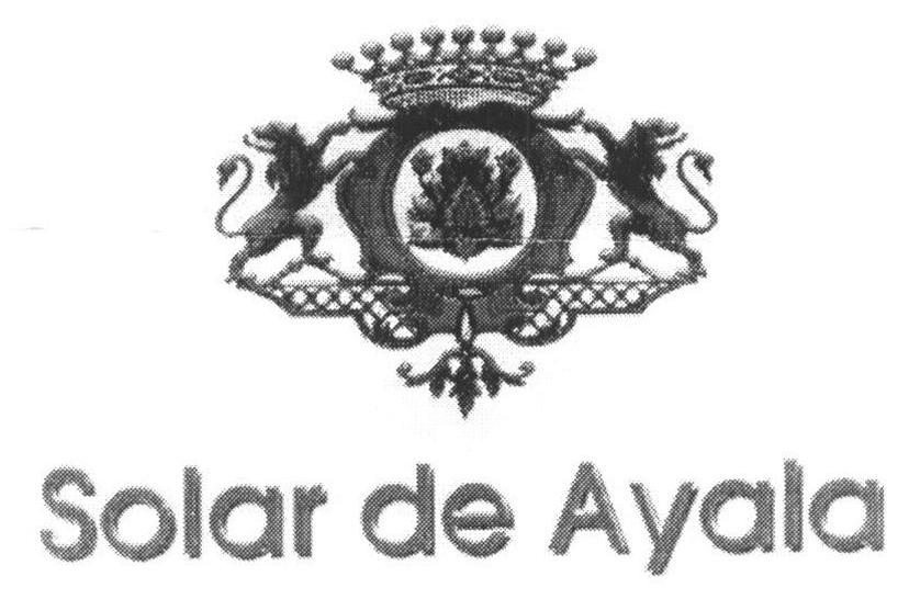Solar de Ayala
