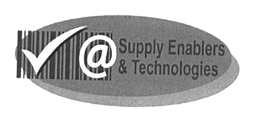 @ Supply Enablers & Technologies