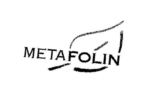 METAFOLIN