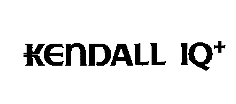 KENDALL IQ+