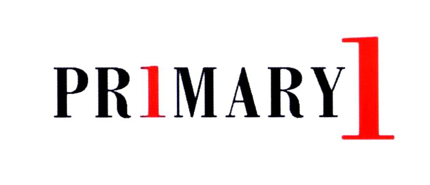PR1MARY1