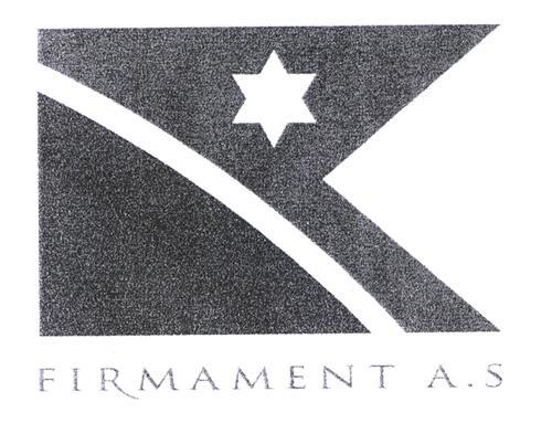 FIRMAMENT A.S.