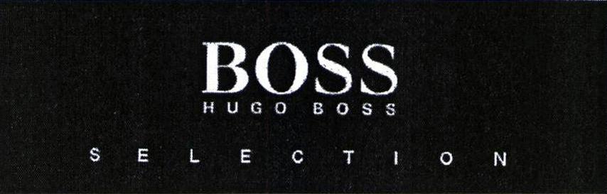 BOSS HUGO BOSS SELECTION
