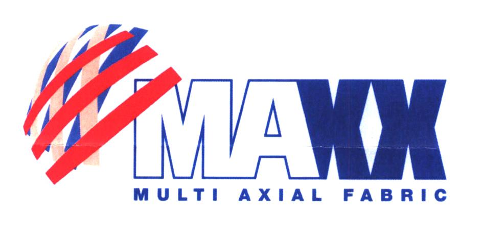 MAXX MULTI AXIAL FABRIC