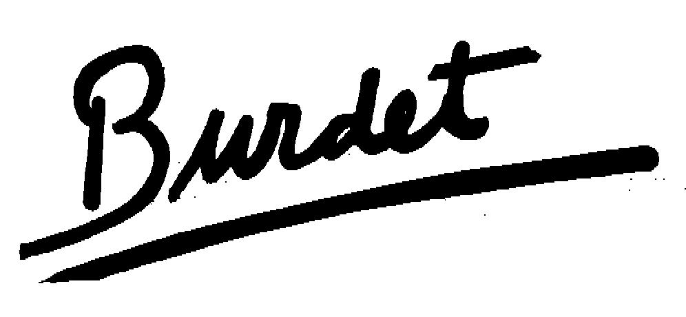 Burdet