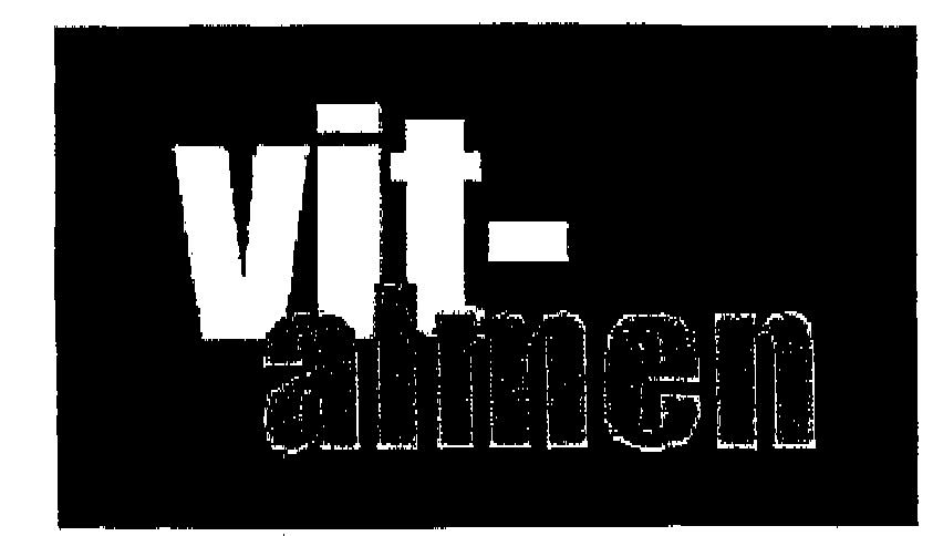 vit-almen