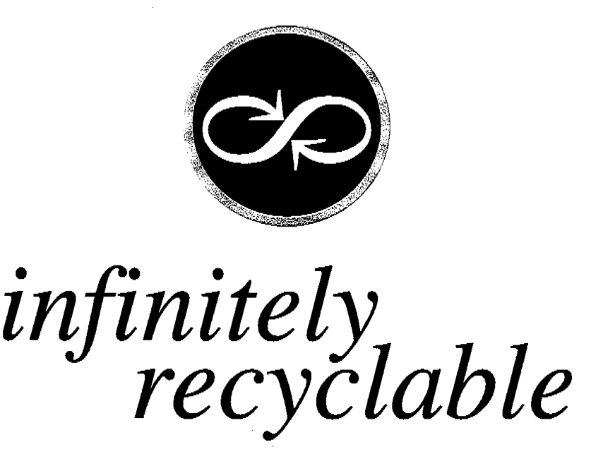 infinitely recyclable
