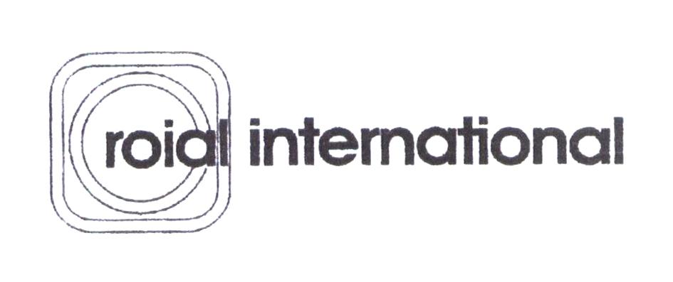 roial international