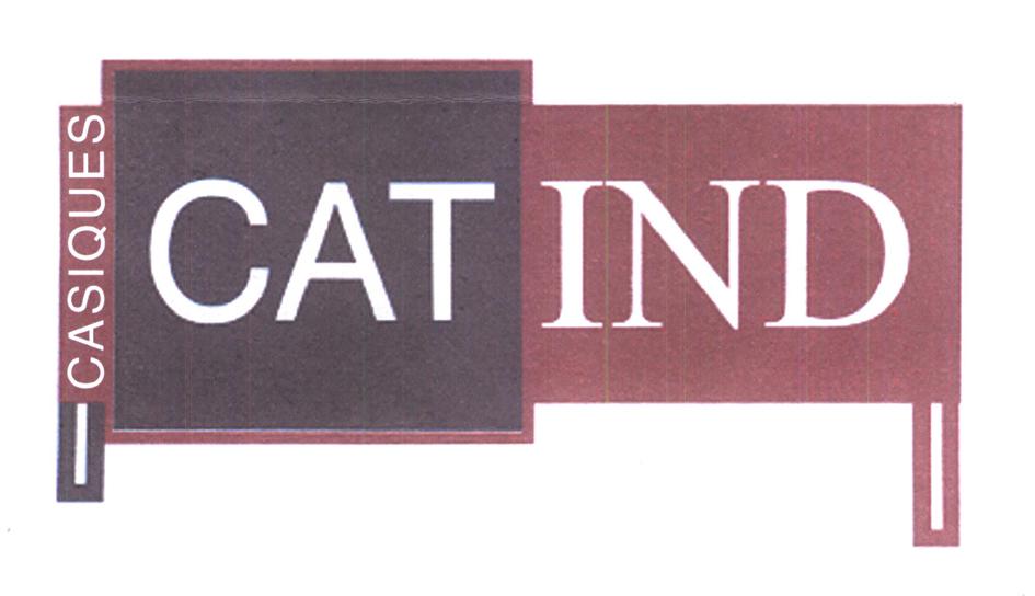CASIQUES CAT IND