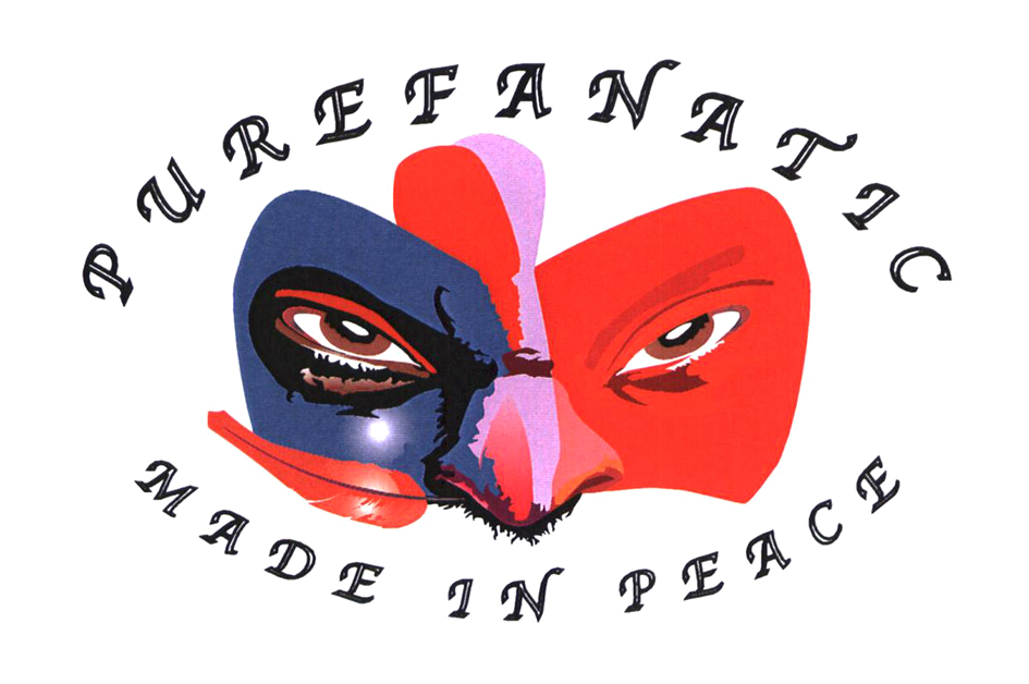 PUREFANATIC MADE IN PEACE
