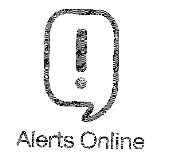Alerts Online