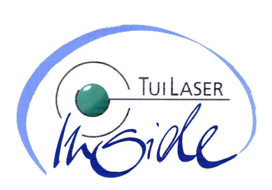 TuiLaser Inside