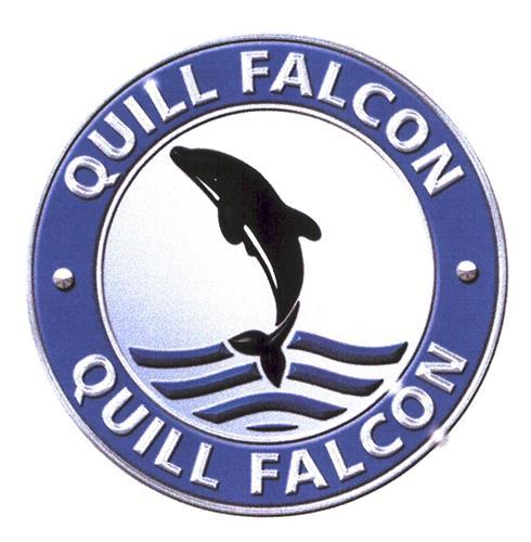 QUILL FALCON