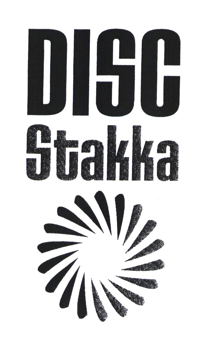 DISC Stakka