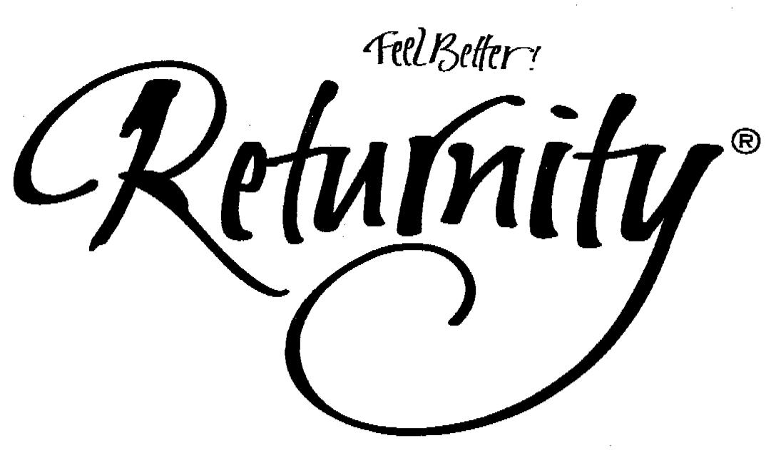FeelBetter! Returnity