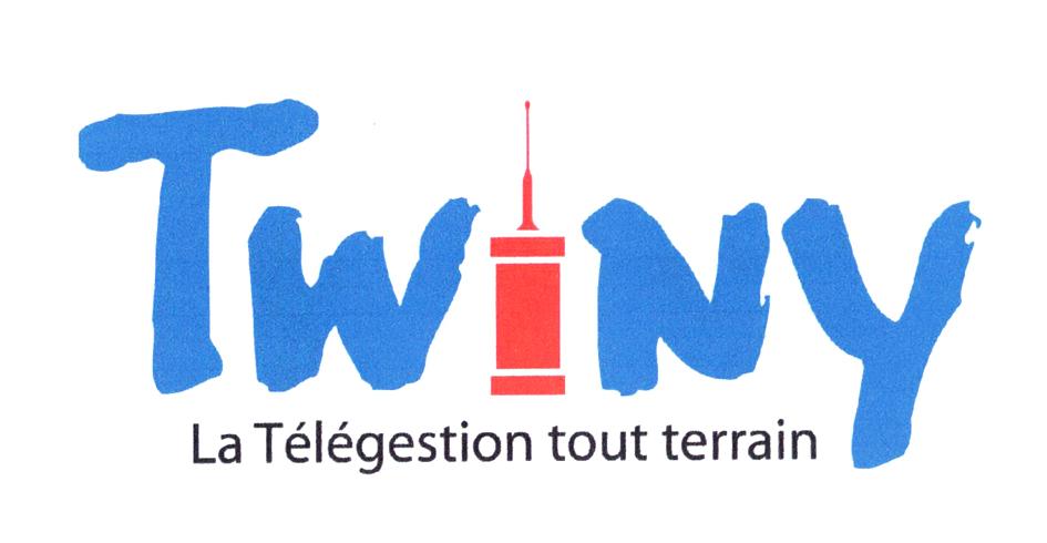TWINY La Télégestion tout terrain