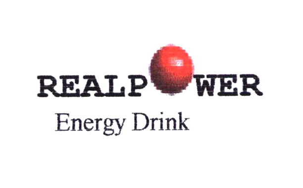 REALPOWER Energy Drink