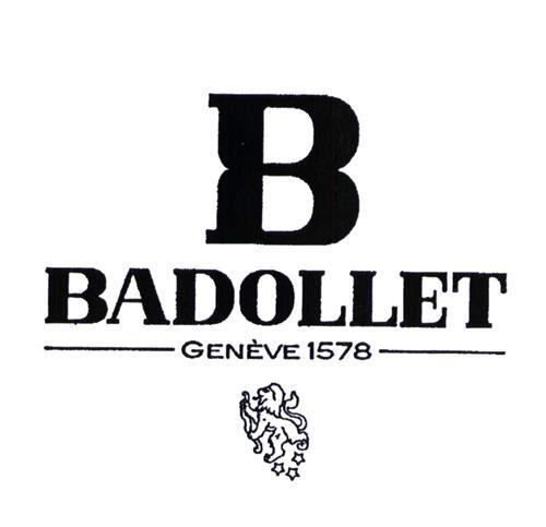 B BADOLLET GENÈVE 1578