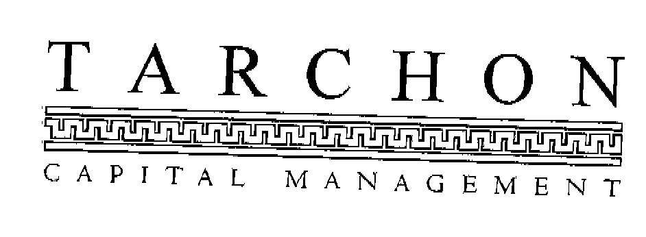 TARCHON CAPITAL MANAGEMENT