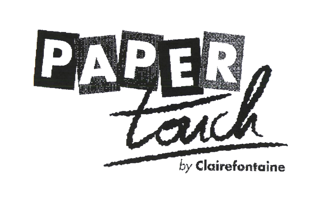 PAPER touch by Clairefontaine