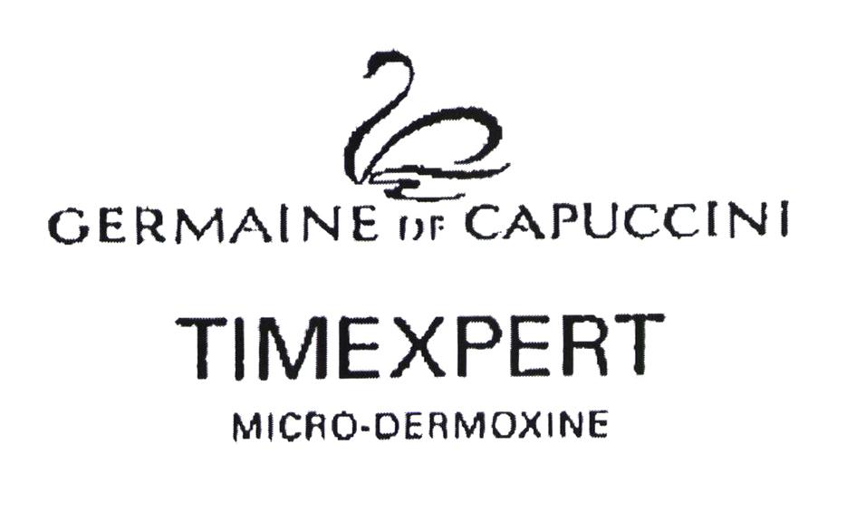 GERMAINE DE CAPUCCINI TIMEXPERT MICRO-DERMOXINE