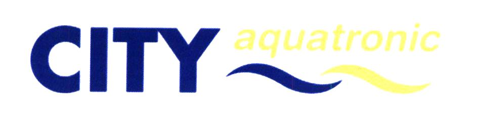 CITY aquatronic