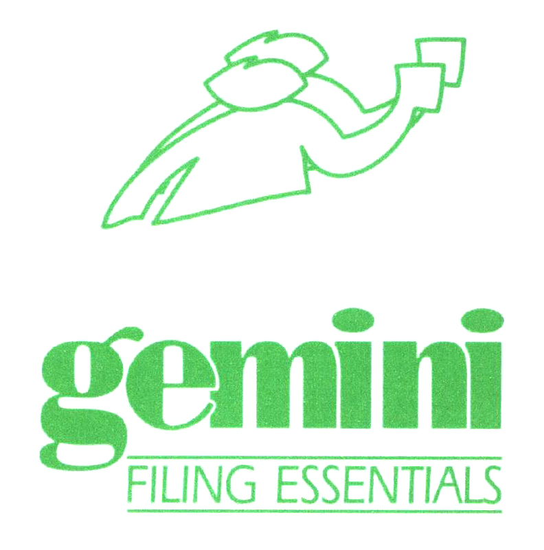 gemini FILING ESSENTIALS