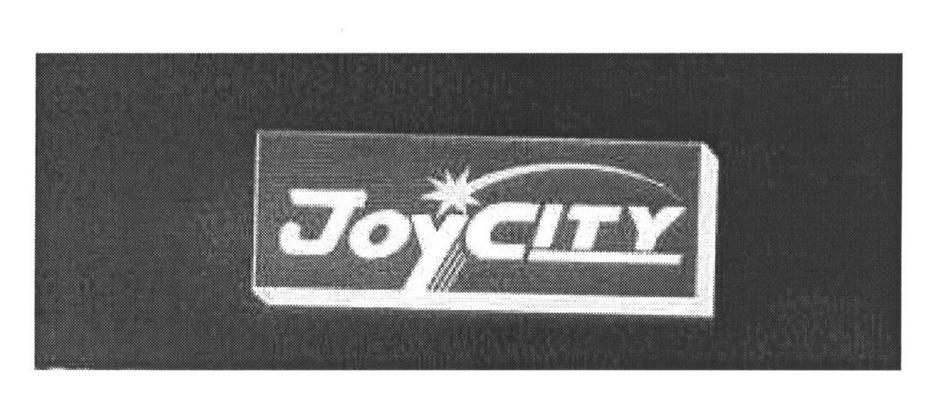 JoyCITY