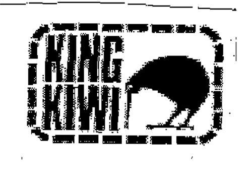 KING KIWI