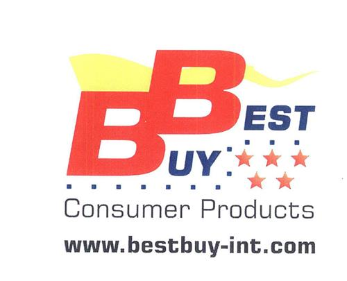 Best Buy Consumer Products www.bestbuy-int.com