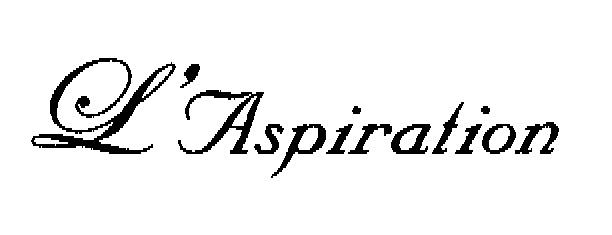 L'Aspiration