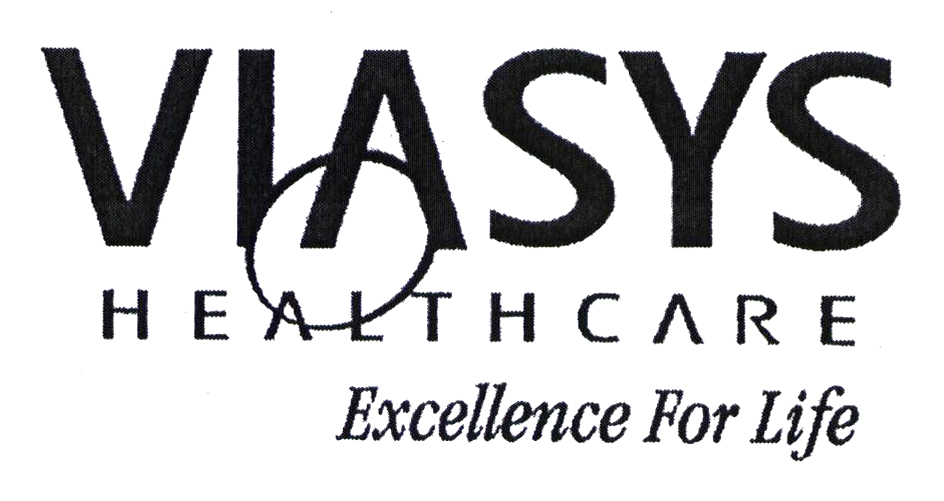 VIASYS HEALTHCARE Excellence For Life