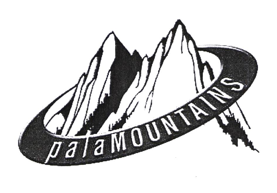 palaMOUNTAINS