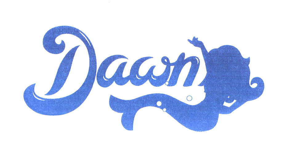 DAWN & mermaid