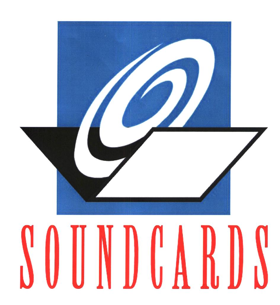 SOUNDCARDS