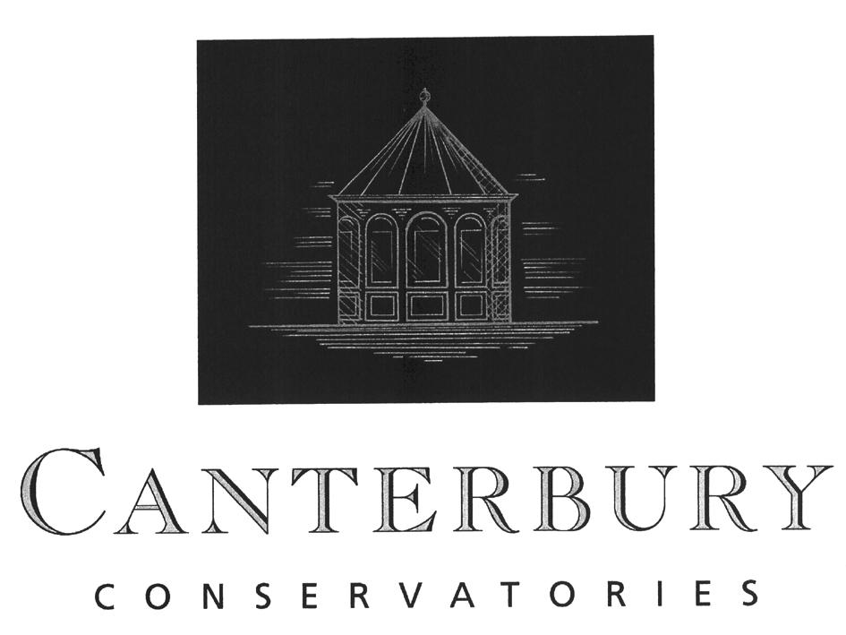 CANTERBURY CONSERVATORIES