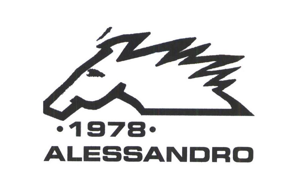 1978 ALESSANDRO